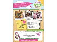 Children's & Baby Market – EXMOUTH RFC 27th August 10-1pm