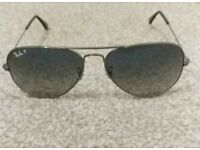 Ray Bans Aviator 3025 Eye Size 58 Polarised