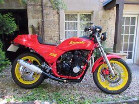 Kawasaki GPz 550 (B Reg, 22k Miles) £1200 ONO!
