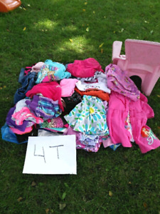 4T Girls Lot - PRICED TO SELL ASAP!