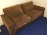 2 Seat Sofa bed for sale - £100 ONO