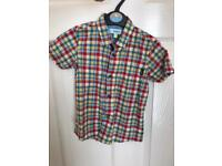 Ted baker shirt 2-3 years