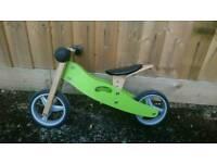 Nico mini balance bike