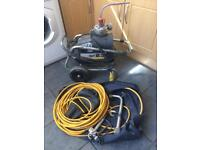 Airless Paint Sprayer - Wagner SF23 110v Airless Spray Package