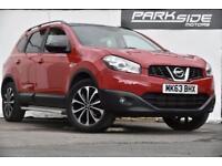 2013 Nissan Qashqai+2 1.5 dCi 360 5dr
