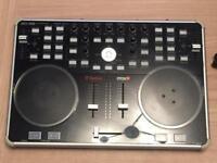 Vestax VCI 300 DJ Controller