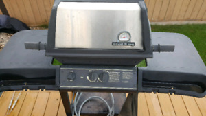 Broil King Gas Barbeque