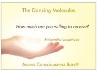 Access Consciousness Bars sessions and Classes