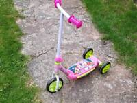 Scooters 3 for £7