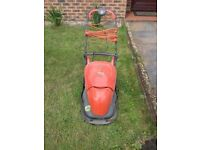 Flymo 330 hover mower