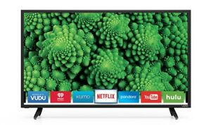 Tv vizio 43 pouces smart tv 1080p Led 120hz