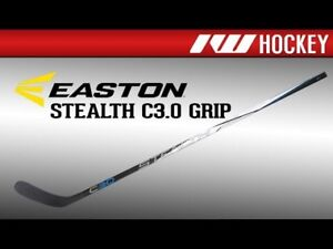 Easton Stealth C3.0 Junior Hockey Stick