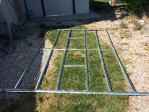 Shed floor frame kit by Arrow