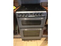 Stoves new home DF600 SI duel fuel oven
