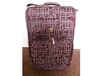 Designer Suitcase by Diane von Furstenberg