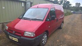 Peugeot Expert 1.9 Van