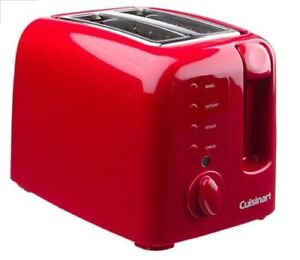 Grille pain/ toaster cuisinart