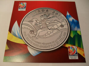 Royal Canadian Mint 2015 $20 For $20 Full Set Silver Coins