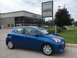 2016 Toyota Yaris LE ~ 4 New Tires ~ Fuel Miser ~