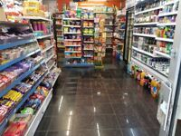 FOOD & WINE SHOP FOR QUICK SALE