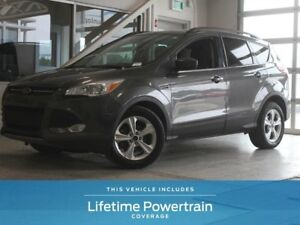 2015 Ford Escape SE-Power Driver Seat-Backup Sensors/Camera-Heat
