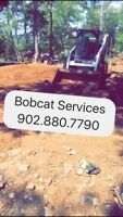 Landscaping & Bobcat/Skid Steer Services By LawnCo