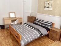 LOVELY FURNISHED DOUBLE ROOMS ANTRIM ROAD