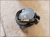 RENAULT TRAFIC SL27 DCi 2006 DIESEL 1.9 FRONT O/S RIGHT DRIVER SEAT BELT