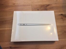 MacBook air model A1466.brand new sealed box.9 month warranty