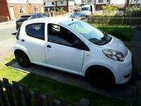 2011 citroen c1 vtr 5dr 53k mot may 18