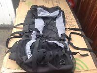 Large Escape back pack