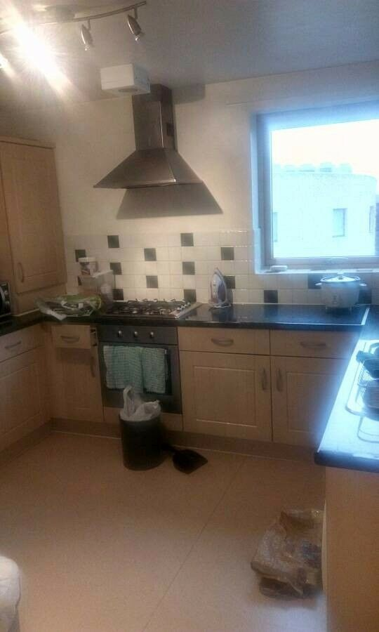 Spacious Lovely One bedroom flat