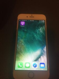 Selling iPhone 6s32gb with Rogers