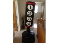 Target Punch Bag, Heavy Duty Sparring for Kick Martial Arts