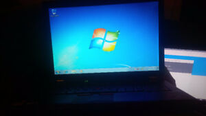 hardly used T410 Laptop
