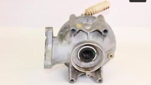 Wanted canam differential