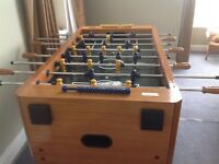 Heavy Duty Football Table