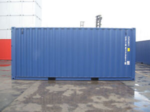 Same Old Storage Container
