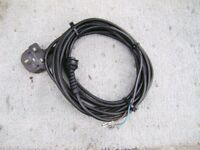KARCHER K2 MODEL PRESSURE WASHER POWER CABLE