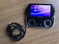 PSP GO 16GB