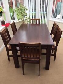 Italian Table&chair