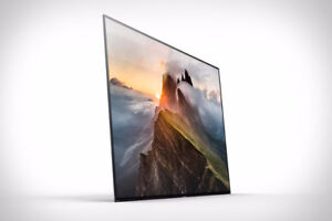65 inch BRAND NEW IN BOX SONY OLED***-- BEST TV ON THE  MARKET
