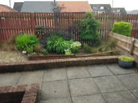 Lovely Two bedroom property to Let Whitburn