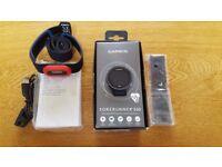Garmin Forerunner 630 Bundle GPS Running Watch and Heart Rate Monitor Garmin HRM RUN £339.99 new!!