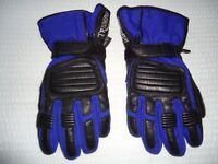 Men's Motorcycle gloves, Triumph all season - Goretex