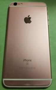 FOR SALE Rogers or Fido  iPhone 6S 16GB Rose Gold (Pink) - NEW -