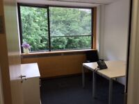 2 to 3 person office to rent in Chineham Business Park, Basingstoke