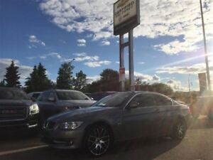 2011 BMW 335i Xdrive AWD *Nav* *Roof* *2 Sets of Tires*