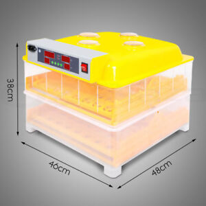 POULTRY ,CHICKEN BRAND NEW INCUBATOR