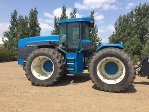 Used 9684 New Holland 4WD